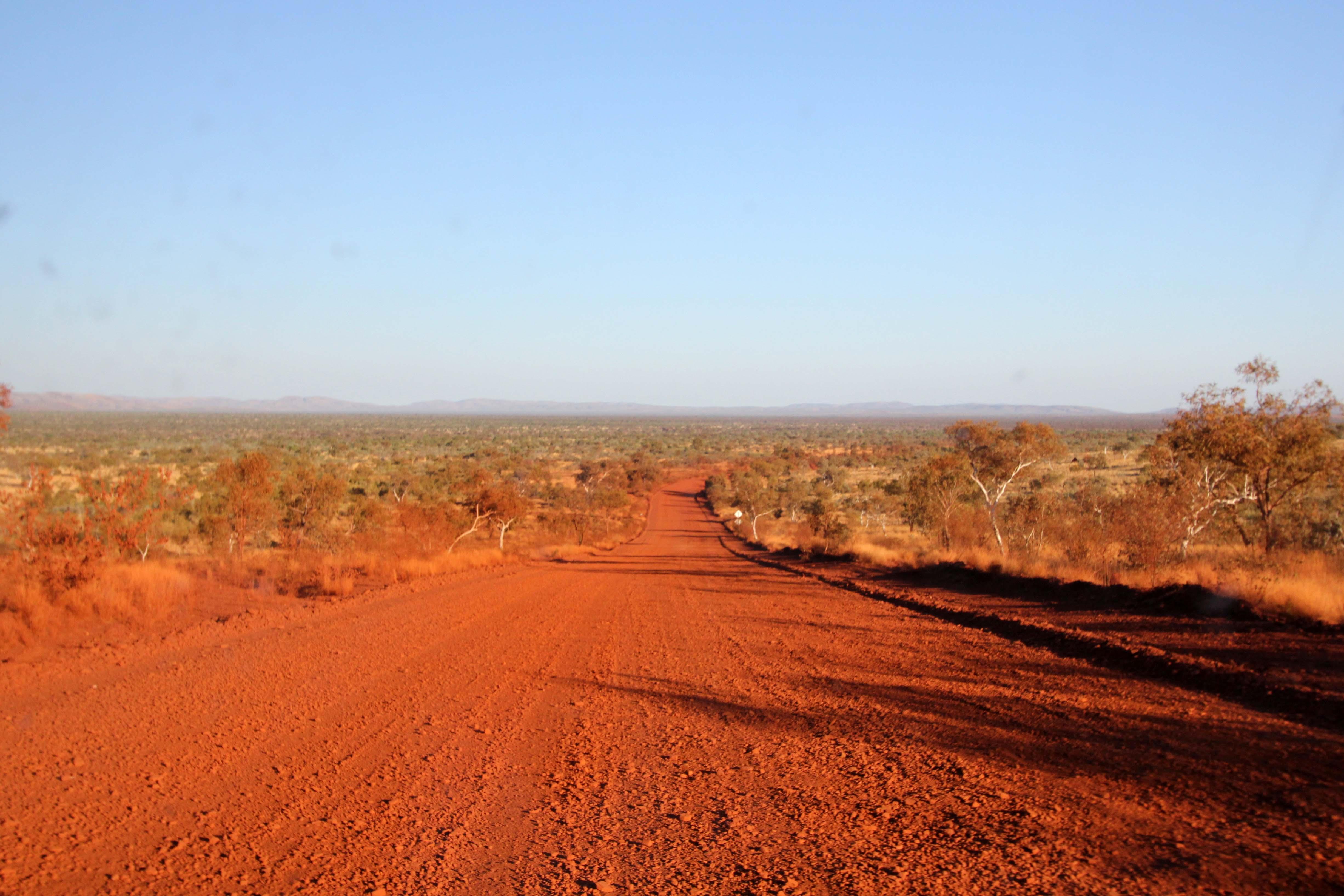 Australian desert landscape images for Desert landscape