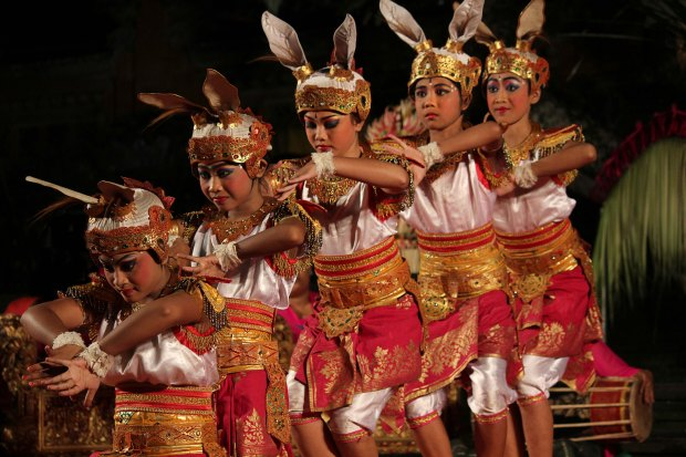 Kelinci (Rabbit Dance)