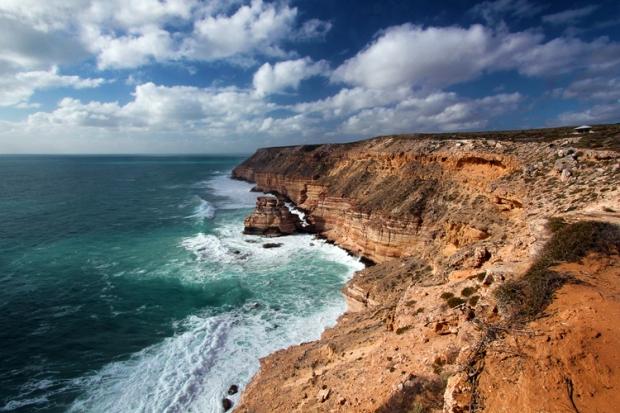 Kalbarry coast